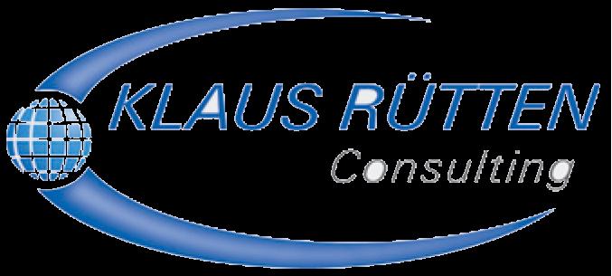 Klaus Rütten – Consulting